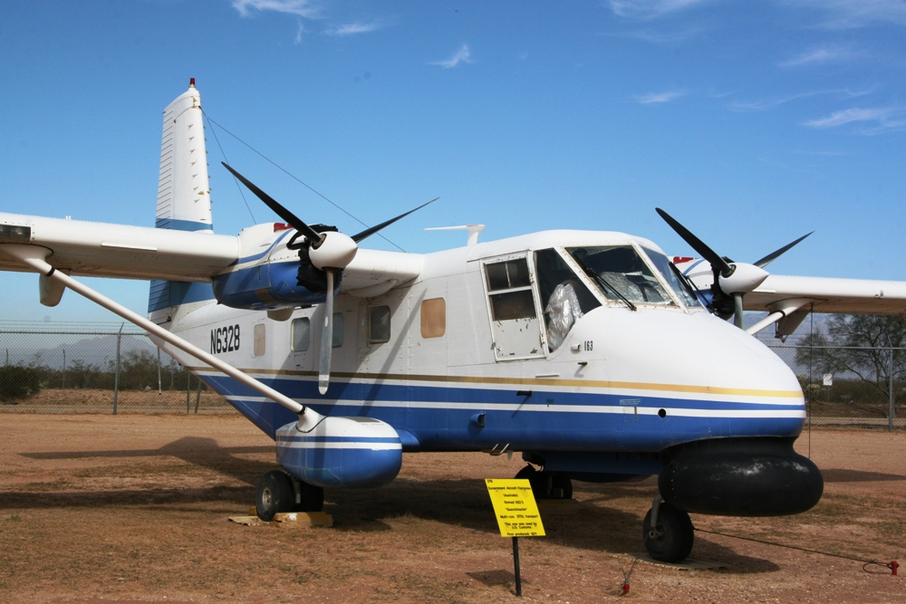 Australia government aircraft factory n22b nomad at the for Nomad service