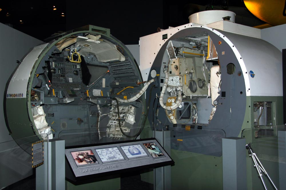 apollo lunar lander instruments - photo #5