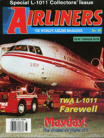 Airliners Jan 98