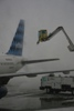 Deicing in BOS