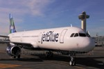 JetBlue photos