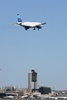 JetBlue and Boston Tower