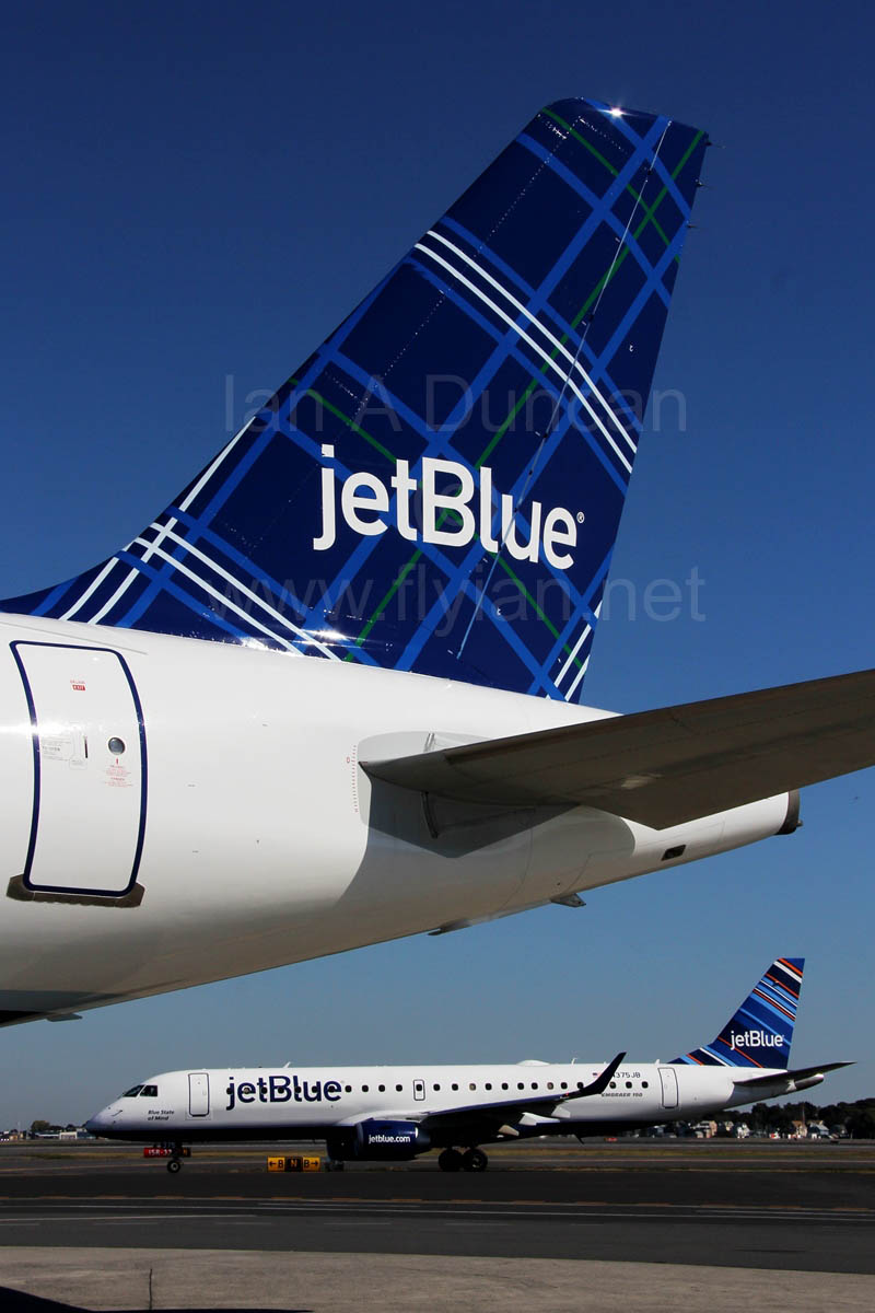 JetBlue places big order for newest Airbus A220 jet